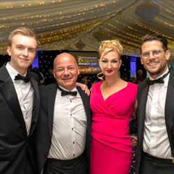 Uttlesford Business Awards 2019